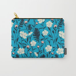 Flax Meadow Carry-All Pouch
