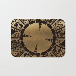 Lament Configuration Side A Bath Mat