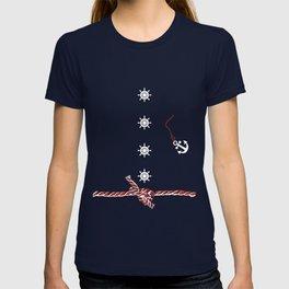 US Sailor Man Costume T-shirt