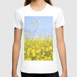 Yellow Today T-shirt