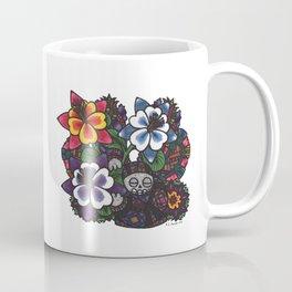 Fear & Trembling (Botanical Bliss) Coffee Mug