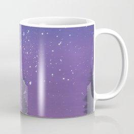 Counting the Stars Coffee Mug
