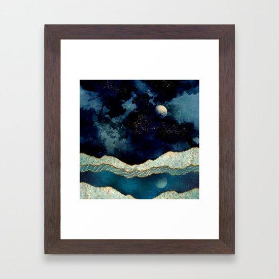 Indigo Sky by spacefrogdesigns