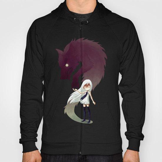 Werewolf Hoody