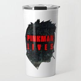 Pinkman Lives Travel Mug