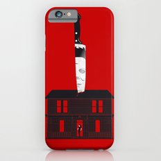 Halloween (Red Collection) Slim Case iPhone 6s