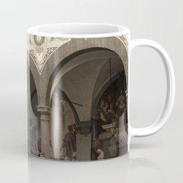 The Ballroom - Florence - Tuscany Coffee Mug