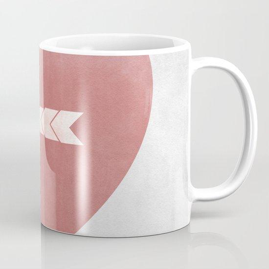 half of you Mug
