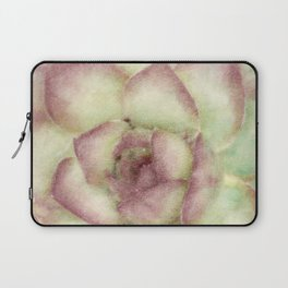 echeveria /Agat/  Laptop Sleeve