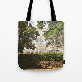 Botanical Garden - Florence Tote Bag