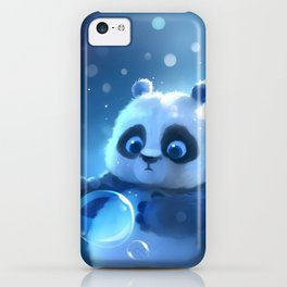 Panda '15 iPhone Case