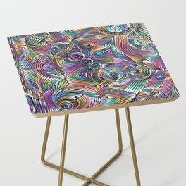 FLUX Side Table