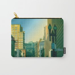 Geary St. SF Carry-All Pouch