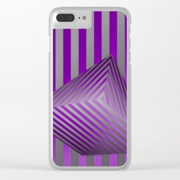 Geolino  4 Clear iPhone Case