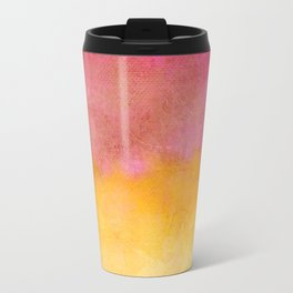 Purple Dawn Travel Mug