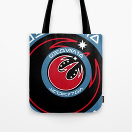 Phoenix Squadron (Rebels) Tote Bag