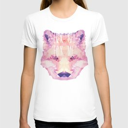 Fox You, Fox Me T-shirt