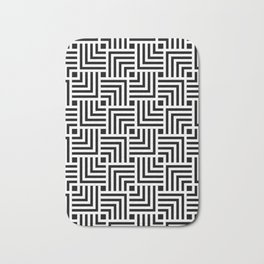Deco Disco Daze Bath Mat