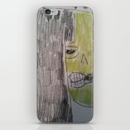 New Zombie products  iPhone Skin