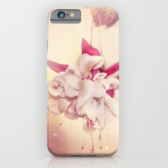 Summer Lingers iPhone & iPod Case