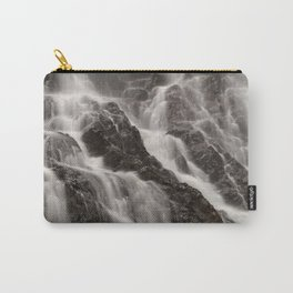 Hays Falls Carry-All Pouch