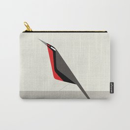 Loica chilena / Long-tailed meadowlark Carry-All Pouch
