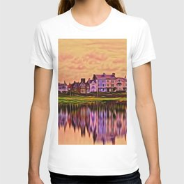 Imagine (Digital Art) T-shirt