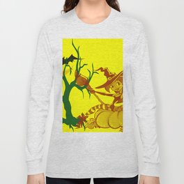Sassy Little Witch Long Sleeve T-shirt