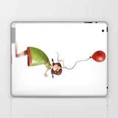 Greetings Laptop & iPad Skin