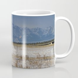 Glory Dancing Coffee Mug