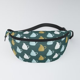 Russel's Pitcher Fanny Pack