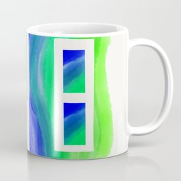 Entrances Coffee Mug