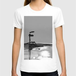 Introspection No. 20Q by Kathy Morton Stanion T-shirt
