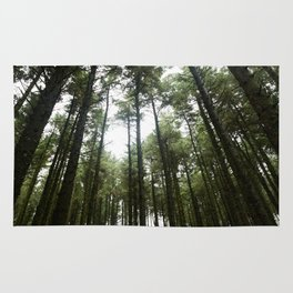 Forest of Bowland Rug