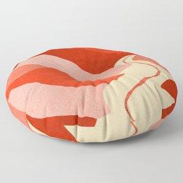 Wander Floor Pillow