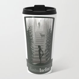 Manitou Springs Incline_2 Travel Mug