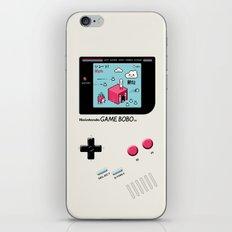 8bit Love iPhone & iPod Skin