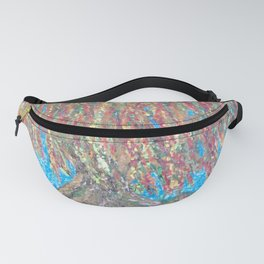 The Colors of Fall Fanny Pack