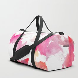 Flower fields Duffle Bag
