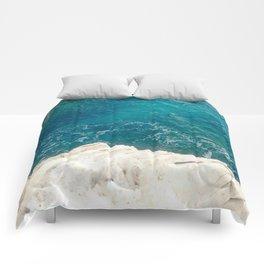 True Blues Comforters
