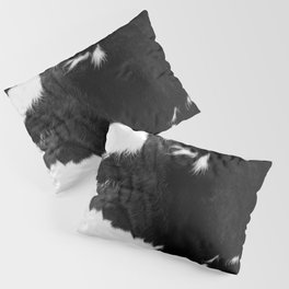 Modern Cowhide Pillow Sham
