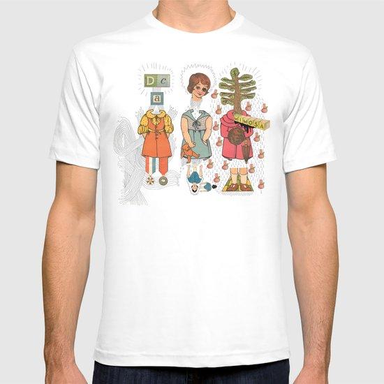 Silly Girls T-shirt