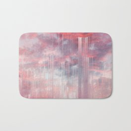 Kiss the Rain Bath Mat