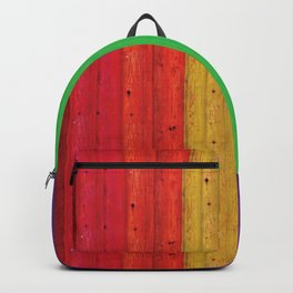 Colours Of The Rainbow Backpack