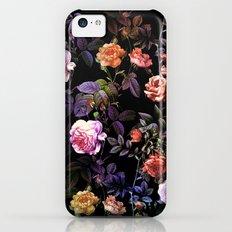 Night Forest III iPhone 5c Slim Case
