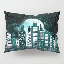 Sound City Pillow Sham