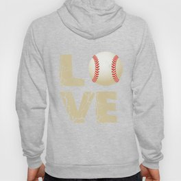 Baseball T-Shirt For Brother. Hoody