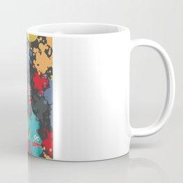Funny microbes. Coffee Mug