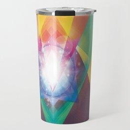PRYSMIC ORBS II Travel Mug