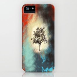 That One Tree iPhone Case